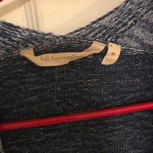 Soft Surroundings Sweaters - SOFT SURROUNDINGS!!! cardigan. Has pockets!